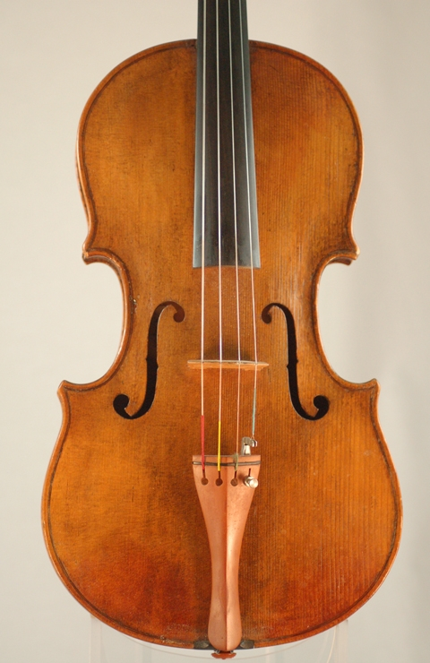 fine violas for sale italian violas michael fisher viola sold. Black Bedroom Furniture Sets. Home Design Ideas