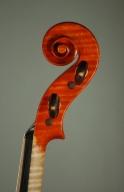 Paolo Virgoletti | Violin