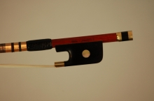 Pascal Camurat | Cello Bow
