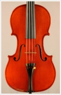 Robert Walden Isley | Violin