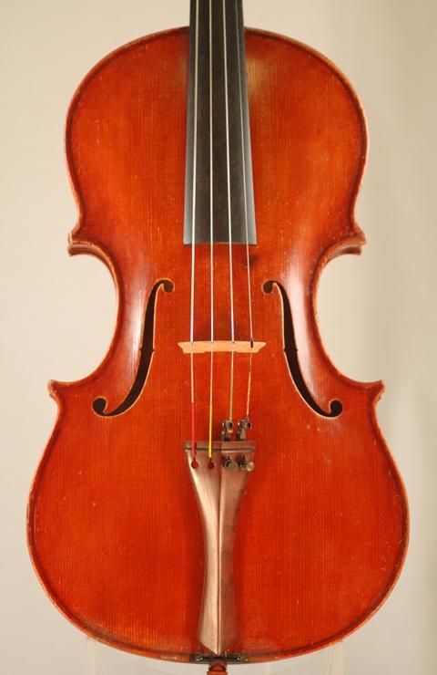 fine violas for sale italian violas wilhelm kapfhammer viola sold. Black Bedroom Furniture Sets. Home Design Ideas